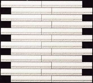 【coordiroom】LIXIL 【ECP-2515NET/GLN1(ホワイト) 11シート/ケース】25×151角ネット張り グラナス ライン エコカラットプラス [♪]