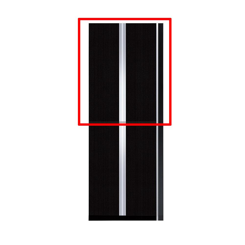 【最安値挑戦中!最大25倍】マイセット S5-75TUS プラスワン S5 玄関収納 トールユニット 上台のみ 高さ180cmタイプ 間口75cm 奥行35.8cm [♪▲]