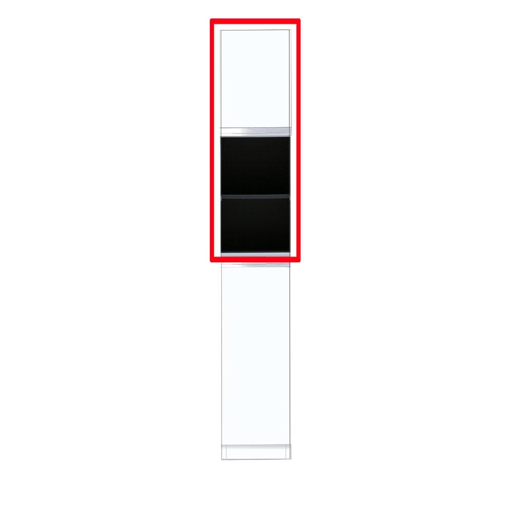 【最安値挑戦中!最大25倍】マイセット Y2-30RA ベーシック Y2 壁面収納 奥行36cmタイプ トールユニットオープンタイプ 上台のみ 間口30cm [♪▲]