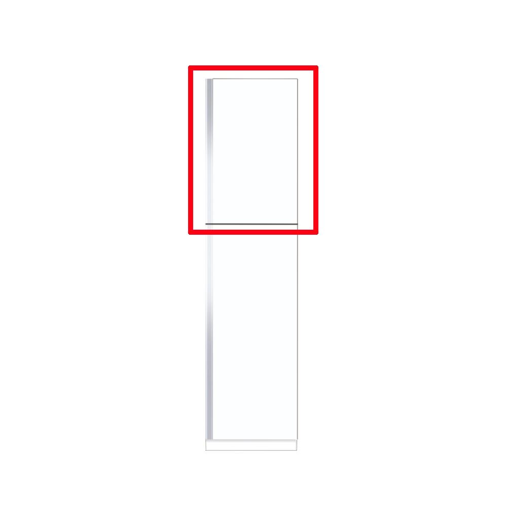 【coordiroom】マイセット Y3-45TUS ベーシック Y3 玄関収納 トールユニット 上台のみ 高さ180cmタイプ 間口45cm 奥行35.8cm [♪▲]