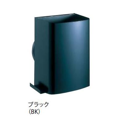 【最安値挑戦中!最大25倍】ナスタ KS-V15FSD-BK 屋外換気口 ステンレス/耐外風タイプ スパイラル管(内径φ150)用 防火ダンパー72℃ ブラック [♪▲]