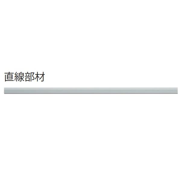 【最安値挑戦中!最大25倍】ナスタ KS-VID001-AAS02-6S VIVENTE(ヴィヴェンテ) 巾木/アルミニウム H33mm 直線部材(3600mm) 6本入 [♪▲]