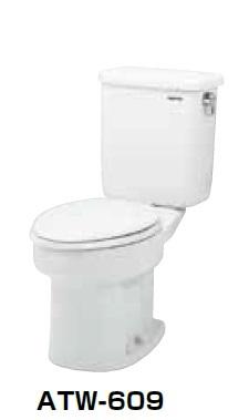 【最安値挑戦中!最大34倍】簡易水洗便器 ネポン ATW-606B プリティーナ レギュラーサイズ 便座なし 手洗栓なし オートフラッパー方式 ピンク [♪■] 【関東限定】