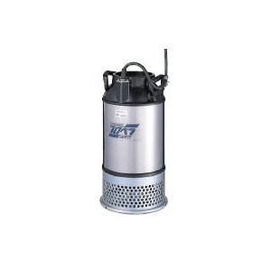 【最安値挑戦中!最大24倍】■ ツルミ 水中プロペラポンプ 鶴見製作所 【125AB2.75】