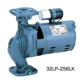 【最安値挑戦中!最大25倍】循環ポンプ テラル 65LP-3405UK 50Hz LPシリーズ 三相200V 400W 口径65mm
