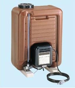 【最安値挑戦中!最大24倍】除菌器 テラル PJ-22E2 50Hz/60Hz 家庭井戸用 単相200V