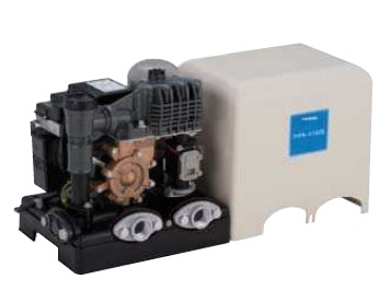 THP6-V250S 【最安値挑戦中!最大34倍】テラル 浅井戸・水道加圧装置用インバータポンプ(THP6-V形) (50Hz・60Hz共用) 単相100V
