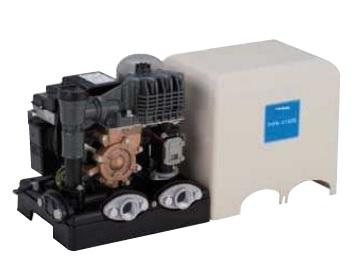 【最安値挑戦中!最大25倍】テラル THP6-V400S 浅井戸・水道加圧装置用インバータポンプ(THP6-V形) 単相100V (50Hz・60Hz共用)