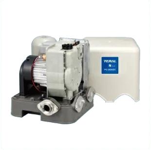 【最安値挑戦中!最大25倍】水道加圧装置交換用ポンプ テラル PH-402ADC コンパクトポンプ搭載型 単相100V 400W[♪◇]
