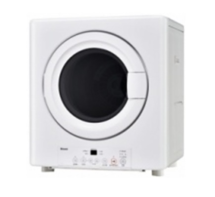 【最安値挑戦中!最大25倍】リンナイ ガス衣類乾燥機 RDT-31SU はやい乾太くん ネジ接続タイプ 乾燥容量3.0kg ※受注生産品 [?♪§]