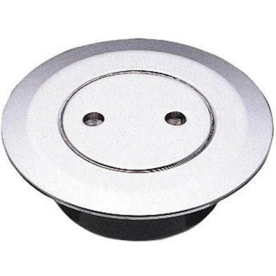 【最安値挑戦中!最大25倍】三栄水栓 兼用ツバ広掃除口 【H52-2-150】 [□]
