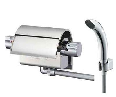 【最安値挑戦中!最大25倍】水栓金具 三栄水栓 SK2890-13 サーモシャワー混合栓 [○]