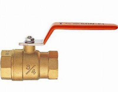 【最安値挑戦中!最大25倍】水栓金具 三栄水栓 V650-75 ボールバルブT型 [□]