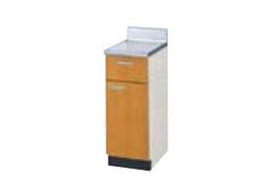 サンウェーブ GSM-T-30Y セクショナルキッチン GSシリーズ 調理台 間口30cm ミドルペア [♪凹]
