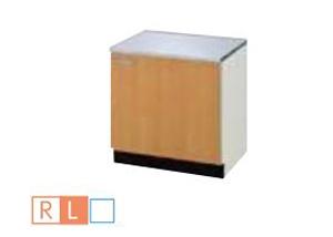 サンウェーブ GSM-K-60K(R・L) セクショナルキッチン GSシリーズ コンロ台 間口60cm ミドルペア [♪凹]