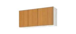 サンウェーブ GSE-A-105 セクショナルキッチン GSシリーズ 吊戸棚(高さ50cm) 間口105cm ライトグレー [♪凹]