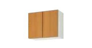 サンウェーブ GSE-A-60 セクショナルキッチン GSシリーズ 吊戸棚(高さ50cm) 間口60cm ライトグレー [♪凹]
