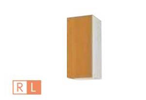 サンウェーブ GSM-AM-30ZF(R・L) セクショナルキッチン GSシリーズ 吊戸棚(高さ70cm) 不燃仕様吊戸棚 間口30cm ミドルペア [♪凹]