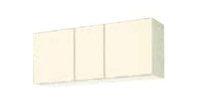 サンウェーブ GKF-A-120 セクショナルキッチン GKシリーズ 吊戸棚(高さ50cm) 間口120cm アイボリー [♪凹]