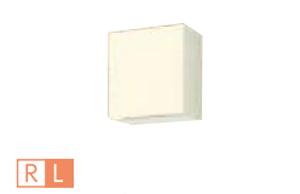 サンウェーブ GKF-A-45F(R・L) セクショナルキッチン GKシリーズ 吊戸棚(高さ50cm) 不燃仕様吊戸棚 間口45cm アイボリー [♪凹]