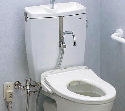 【最安値挑戦中!最大34倍】TOTO T95AN しびん洗浄水栓 [■]