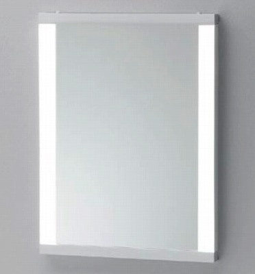 【最安値挑戦中!最大23倍】トイレ関連 TOTO EL80013 ハイクオリティ化粧鏡 スクエアデザインシリーズ 二方向照射タイプ [■]