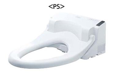 【最安値挑戦中!最大30倍】TOTO ウォシュレット PS2An 【TCF5523AUPS】(TCF5523APR+TCA347) オート便器洗浄タイプ 便ふたなし 金属製ベースプレート仕様 受注生産品 [■§]