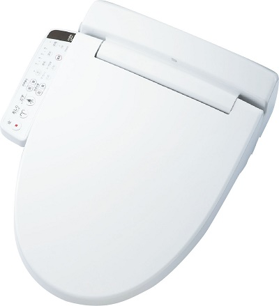 シャワートイレ 【RCP】 (便フタなし仕様) 壁リモコン 【CWA-124】 INAX 【CW-KB21QA-C】 [新品] LIXIL・リクシル セット KBシリーズ ウォシュレット 施設・店舗 KB21 温水洗浄便座 パブリック向け