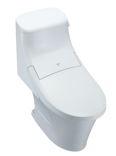 【最大44倍スーパーセール】INAX 【YBC-ZA20P-DT-ZA251P】 アメージュZA シャワートイレ 手洗なし 一般地 床上排水 (Pトラップ) アクアセラミック [♪□]