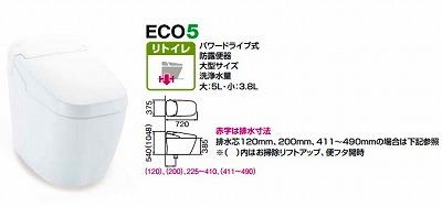 【最安値挑戦中!最大34倍】便器 INAX 【YBC-G20H+DV-G218H】 サティスGタイプリトイレ ECO5 床排水 GR8 一般地 [♪◇]