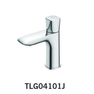 【最安値挑戦中!最大25倍】TOTO TLG04101J 単水栓 立水栓 ハンドル回転角度:90°一般地・寒冷地共用 [■]