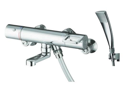 【最安値挑戦中!最大34倍】水栓金具 TOTO TMGG40SECS 浴室 GGシリーズ 壁付サーモスタット混合水栓(エアイン) [■]