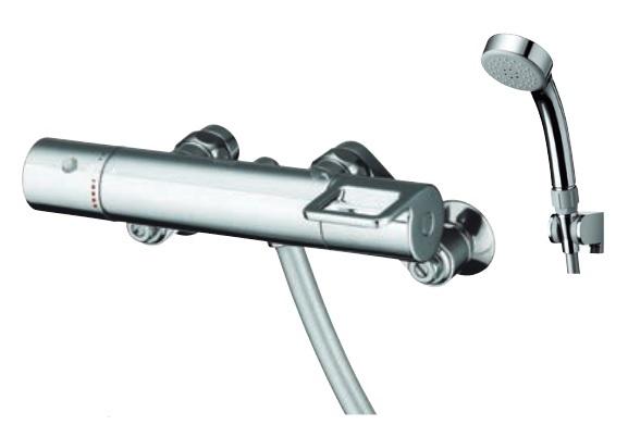 【最安値挑戦中!最大34倍】水栓金具 TOTO TMGG44E3 浴室 GGシリーズ サーモスタットシャワー金具 エアインめっき スパウトなし [■]