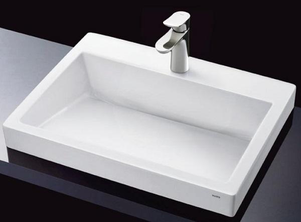 【最安値挑戦中!最大34倍】洗面器 TOTO LS911CR ベッセル式洗面器のみ カウンター式洗面器 ハイクオリティ洗面器[♪■]
