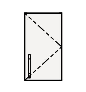 【最安値挑戦中!最大24倍】クリナップ トール用ウォールキャビネット AMTW25A Tiarisティアリス 間口25cm (R/L) 奥行59cm 高さ40cm [♪△]