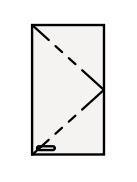 【coordiroom】クリナップ サイド用ウォールキャビネット SCW-25 BTSシリーズ 間口25cm (R・L) 奥行32cm 高さ45cm [♪△]