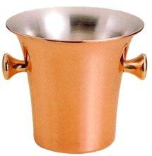 ワインクーラー 銅 送料無料 COPPER100 新光金属
