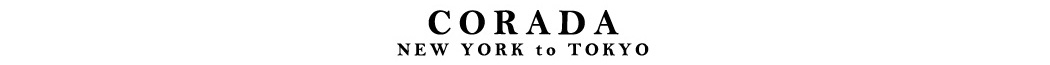 CORADA(コラーダ):日本未発売の海外トレンドアイテムを世界各地よりセレクト!