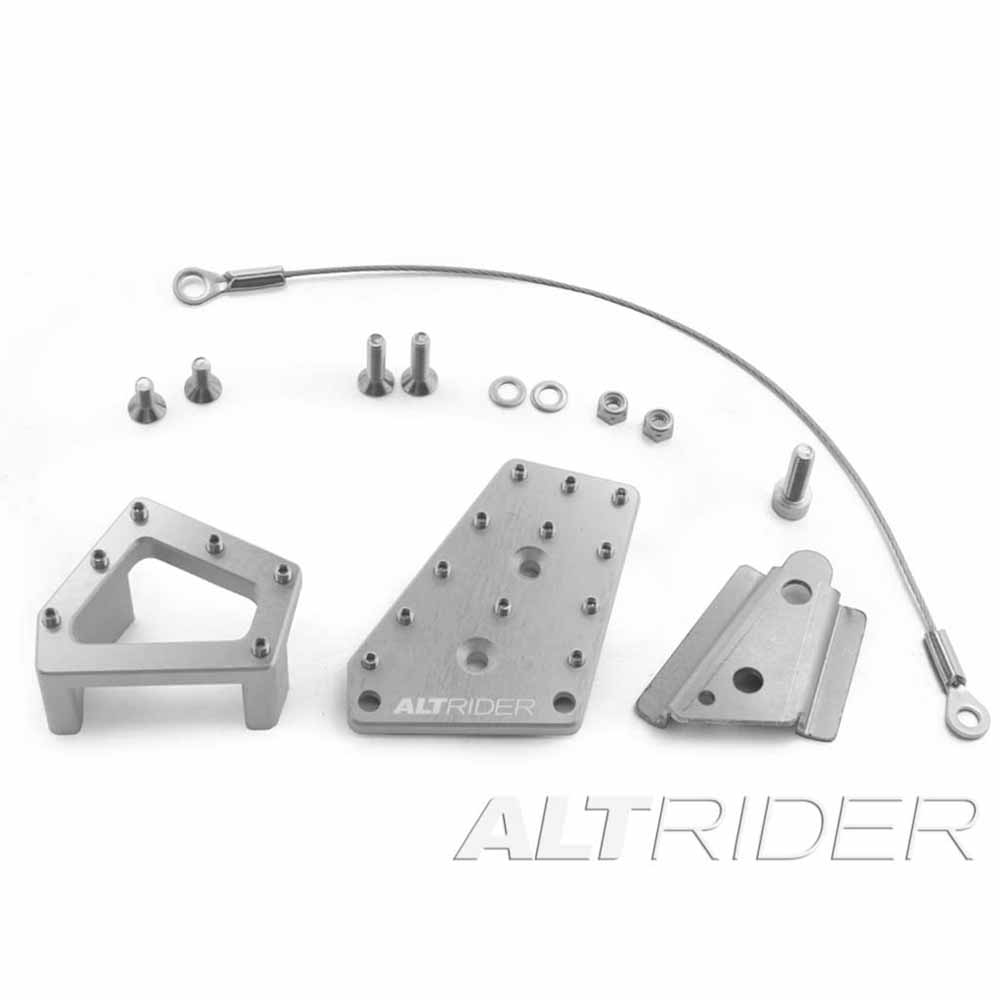 AltRider デュアルコントロールブレーキシステム BMW R1200GS LC