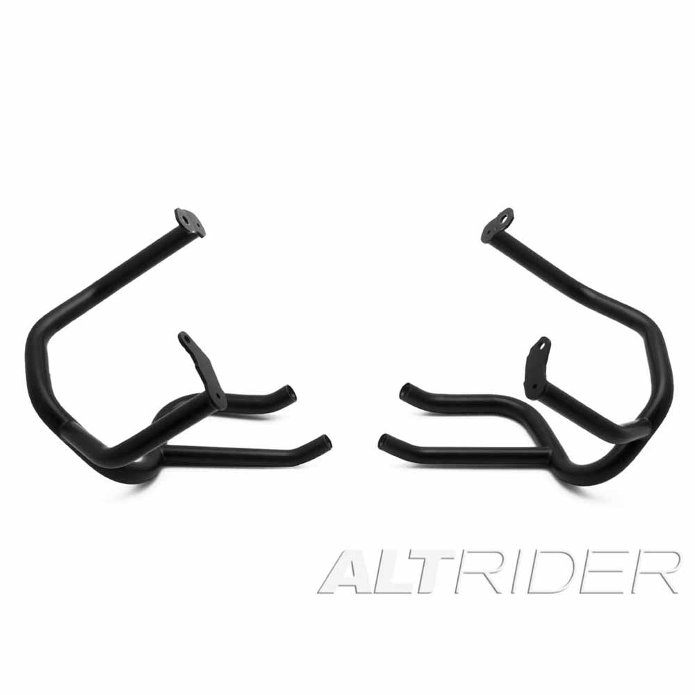 AltRider クラッシュバー BMW R1200GS LC (2013) | 取り付けマウント付属