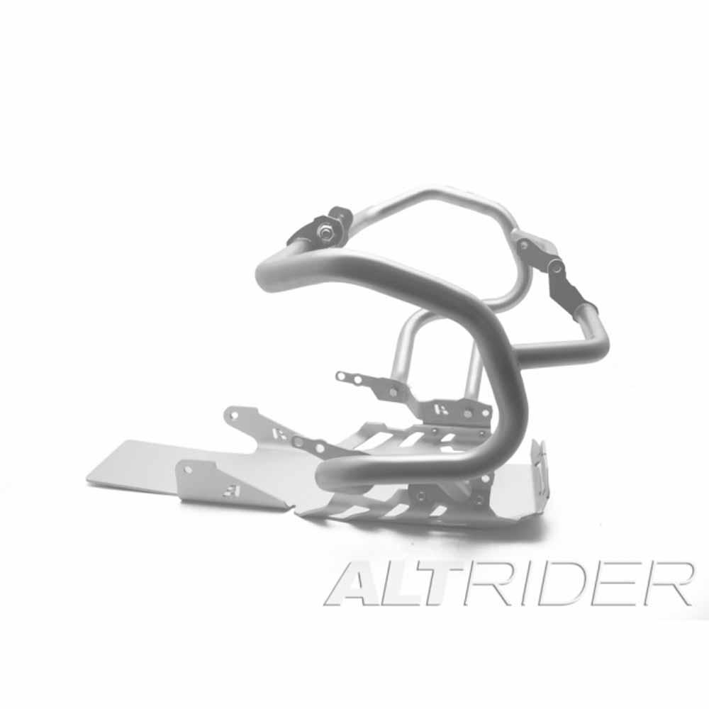 AltRider クラッシュバースキッドプレートシステム BMW R1200GS LC Adventure