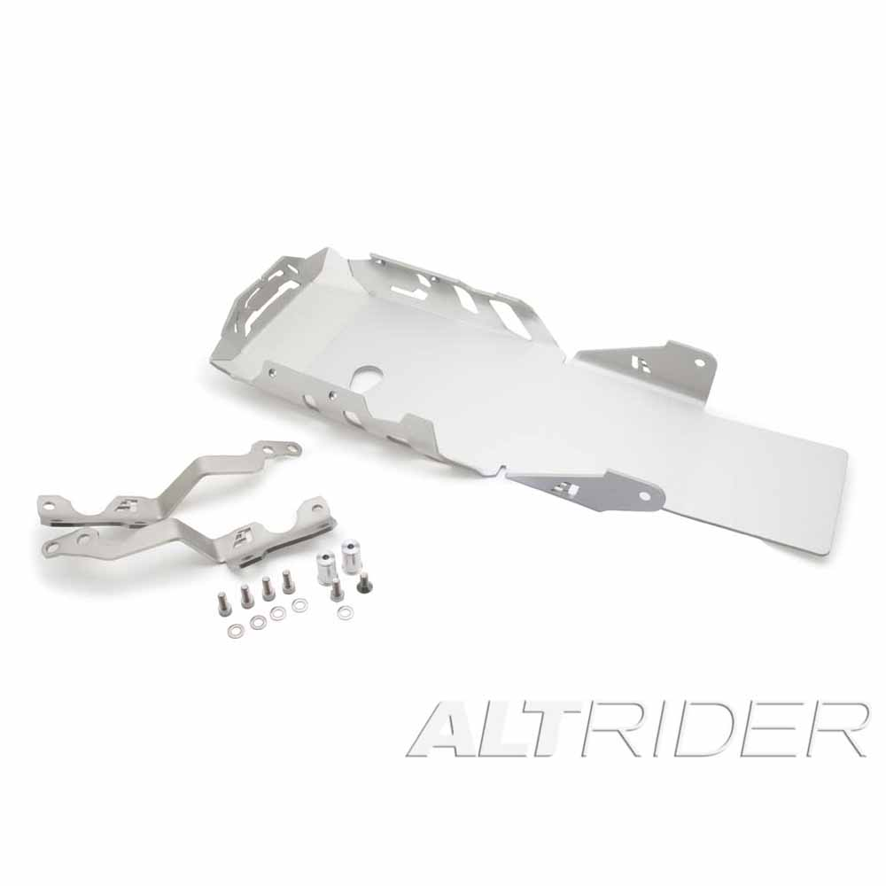 AltRider スキッドプレート BMW R1200GS LC Adventure
