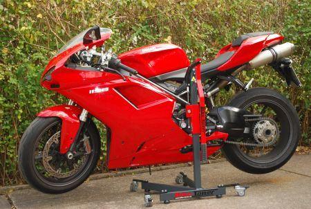 Bike-Tower: Ducati 1198 ('09-'11) / 1198SP ('11)