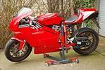 Bike-Tower: Ducati 999