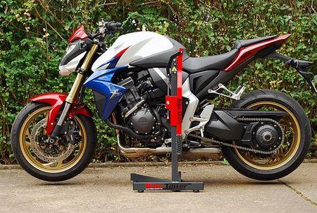 Bike-Tower: Honda CB1000R (SC60)