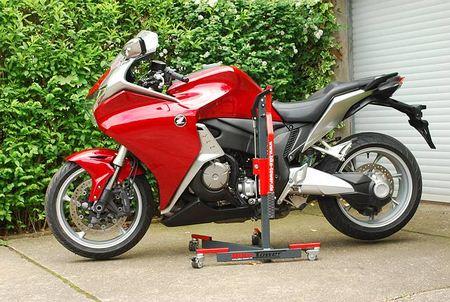 Bike-Tower: Honda VFR1200 (SC63)