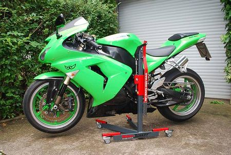 Bike-Tower: Kawasaki ZX-10R ('06-'07)