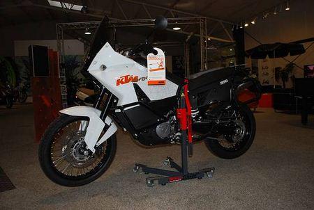 Bike-Tower: KTM 990 Adventure