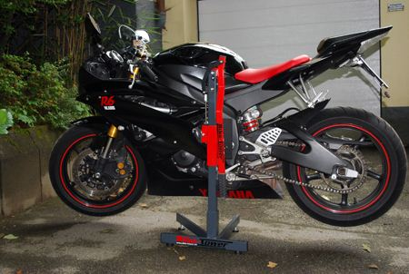Bike-Tower: Yamaha R6 (RJ11 / RJ15)