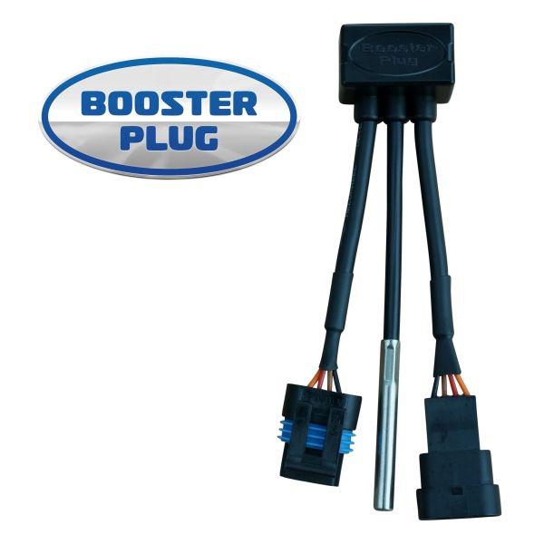 BoosterPlug (ブースタープラグ) : DUCATI MONSTER S4